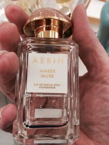 Amber Musk by Aerin Lauder